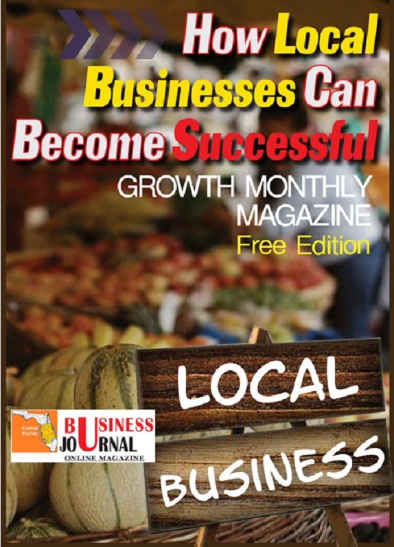 Cover June July How Businesses Can become successful
